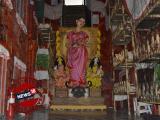 ৮৫ বছরের পুজোয় নলিন সরকার স্ট্রিটের অভিনব থিম, দেখুন এক ক্লিকে