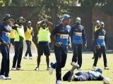 ভারতের বিরুদ্ধে টেস্ট সিরিজকে বড় চ্যালেঞ্জ হিসেবেই দেখছেন শ্রীলঙ্কা অধিনায়ক