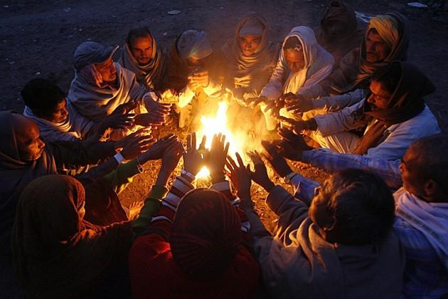 মাঘের শীতে কাবু রাজ্য, আগামী ২ দিন ঠান্ডার দাপট চলবে