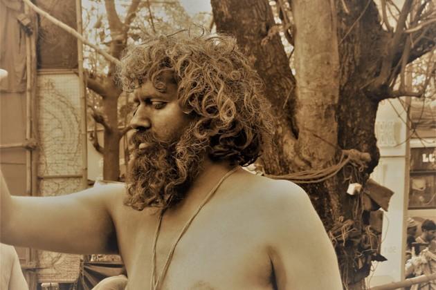 ছবি সৌজন্যে: মলয় দাশগুপ্ত