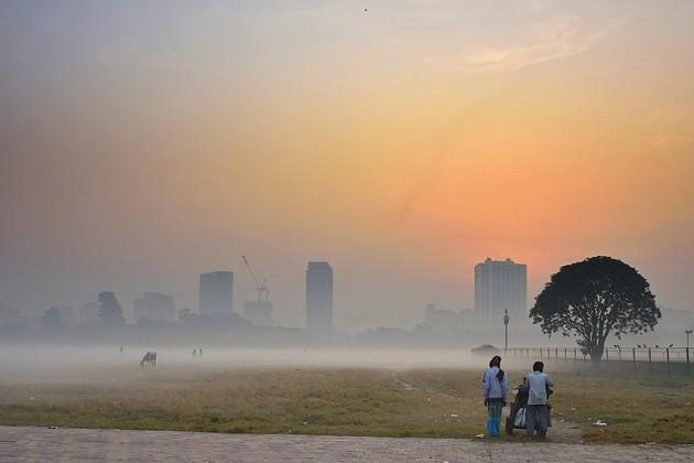 কলকাতায় নতুন করে আর শীত নয়, বাড়বে তাপমাত্রা