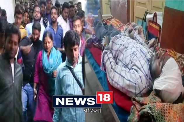 কলকাতা বিশ্ববিদ্যালয়ে TMCP গোষ্ঠী সংঘর্ষ, আহত বেশ কিছু পড়ুয়া
