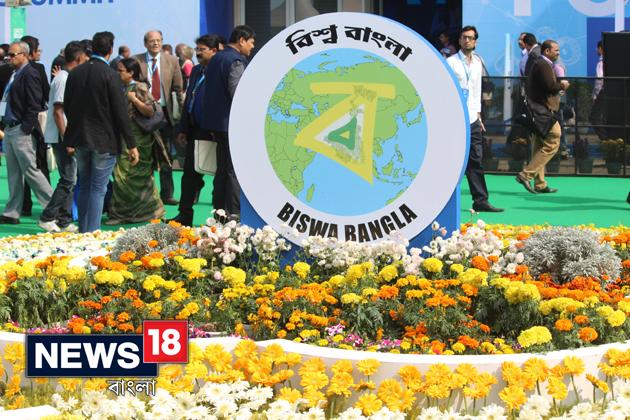 ''শিল্পে বিনিয়োগের ভাঁটা কাটিয়ে মমতার হাত ধরেই ঘুরে দাঁড়িয়েছে বাংলা '': রাষ্ট্রপতি