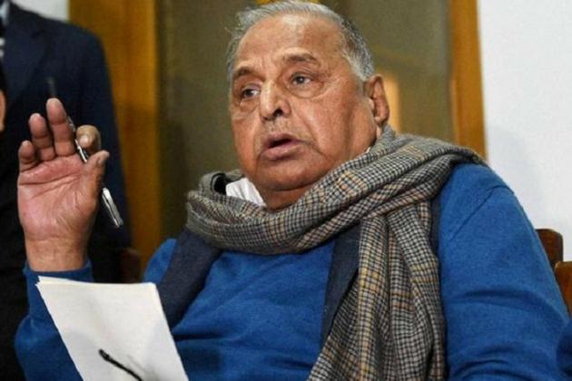 সমাজবাদী পার্টির জাতীয় সভাপতি আমিই, অখিলেশ শুধুই মুখ্যমন্ত্রী : মুলায়ম সিং যাদব