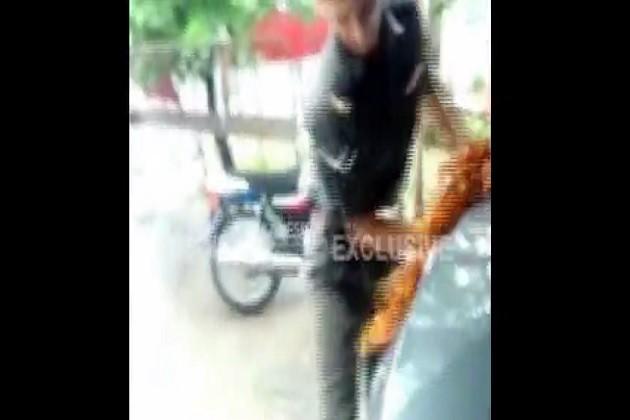 EXCLUSIVE VIDEO: সেনা আধিকারিকদের বাড়িতে পরিচারকের কাজ করতে হচ্ছে জওয়ানদের