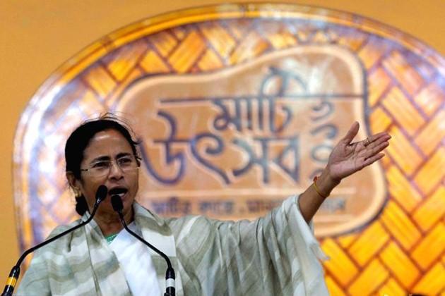 সিবিআই-র মানে 'কনস্পিরেসি ব্যুরো অফ ইন্ডিয়া ': মমতা বন্দ্যোপাধ্যায়