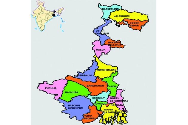 ১০০ শতাংশের লক্ষ্যমাত্রা ছুঁল পশ্চিমবঙ্গ