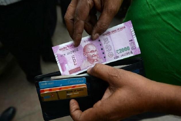 ভারতের 'অতি সুরক্ষিত' ২০০০ টাকার নোট জাল করে এদেশেই পাঠাচ্ছে পাকিস্তান