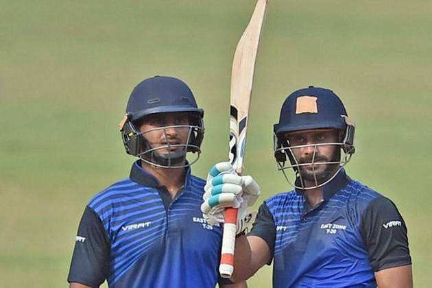 ভারতীয় ক্রিকেটের নতুন 'বিরাট'-কে দেখে নিন