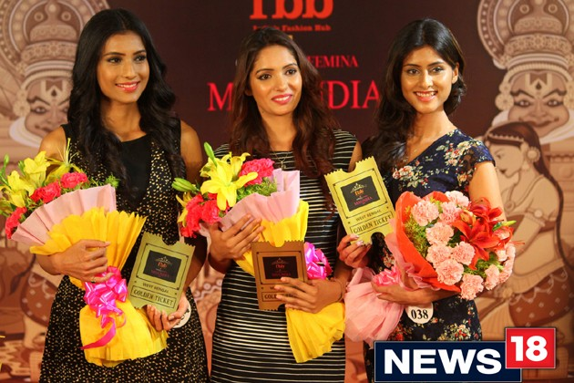 With a new improvised format this year, Miss India in its 54th Edition will be touring to all 30 states of the nation and to crown 30 state representatives who will then compete for the coveted Miss India crown. The top 3 of West Bengal (Shivankita Dixit, Ankita Kumari and Ruchira Mookerjee) and Sikkim ( Roshni Ghimirey, Prerna Pradhan, Anneta Norbu) have been given a golden ticket to the East Zonal crowning ceremony to be held at Kolkata on 28th March. Only Licha Thosum, the winner of Arunachal Pradesh Audition won the Golden Ticket ( Direct Entry) Of the grand finale of the Femina Miss India 2017, to be held on June in Mumbai. This year Kolkata based fashion company Fface was also a part of this national beauty pageant. They are being responsible for scouting some of the talents of Bengal. In State Crowning ceremony the shortlisted and winner candidates of Assam, Bihar, Chhattisgarh, Jharkhand, Manipur, Meghalaya, Mizoram, Nagaland, Odisha, Sikkim, Tripura and West Bengal will represent their own states. ( Story and Photos: Siddhartha Sarkar)
