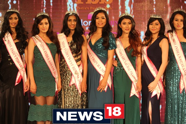The 13 finalists from east zone are Miss India Arunachal Pradesh-Licha Thosum, Miss India Meghalaya- Kiran Laishram, Miss India Mizoram-Rody H Vanlalhriatpuii, Miss India Meghalaya-Kiran Laishram, Miss India Manipur-Soibam Kanchan, Miss India Assam-Tribeni Barman, Miss India Sikkim-Roshni Ghimirey, Miss India West Bengal- Shivankita Dixit, Miss India Jharkhand-Vamika Nidhi, Miss India Odisha-Christeena Biju, Miss India Bihar-Priyanka Kumari, Miss India Chhattisgarh-Vinali Bhatnagar, Miss India Tripura-Rinky Chakma, Miss India Nagaland- Kahelil Chopey