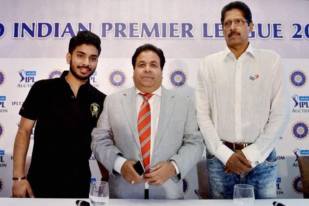 #IPL2017: টুর্নামেন্টের মাঝেই সচিন-সৌরভদের সম্মান, বাড়তি কোয়ালিফায়ার পেল মুম্বই