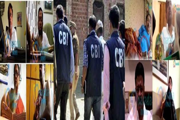 নারদ মামলায় সুলতান ও ইকবালের ভয়েস টেস্ট করবে CBI