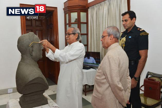 Photo Courtesy: Niranjan Pradhan/ Rashtrapati Bhavan