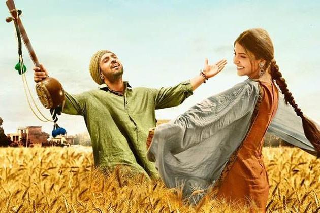 Phillauri Movie Review: অনুষ্কাই 'ভূত', অনুষ্কাই 'ভবিষ্যত'