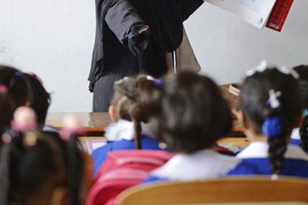 ৮৮ জন ছাত্রীকে নগ্ন করে শাস্তি দিল স্কুল