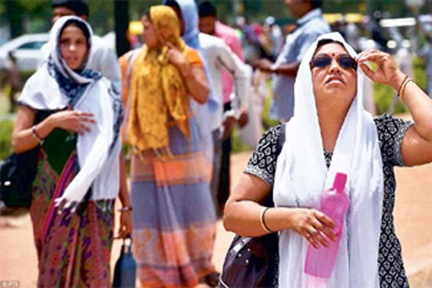 কলকাতা ও পার্শ্ববর্তী অঞ্চলে বাড়বে তাপমাত্রা, লু সর্তকতা  জারি