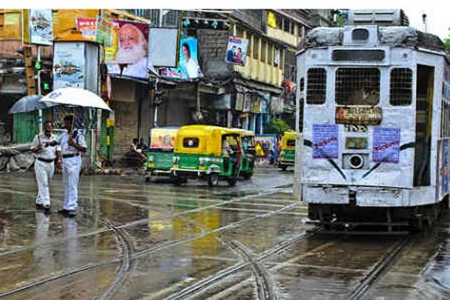 বিকেলে কলকাতায় বৃষ্টির সম্ভাবনা, পূর্বাভাস আলিপুর আবহাওয়া দফতরের