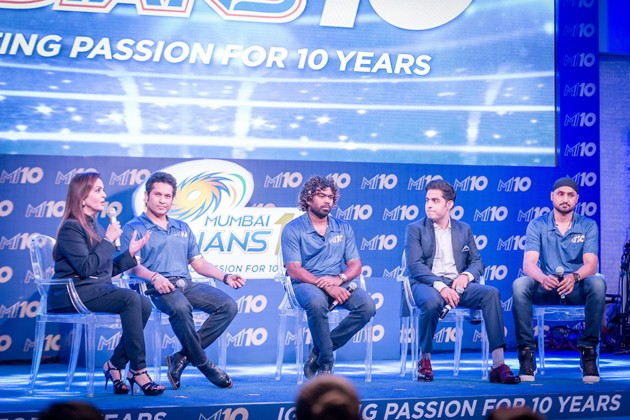 Mumbai Indians not just won hearts of hoards of its fan with no-field performances, but off-field too through community service. Since 2010, Mumbai Indians have been attached to social cause 'Education For All' to support underprivileged children for rightful and equal education. Mumbai Indians have supported and impacted life of 1 lakh underprivileged children through partner NGOs providing educational support.