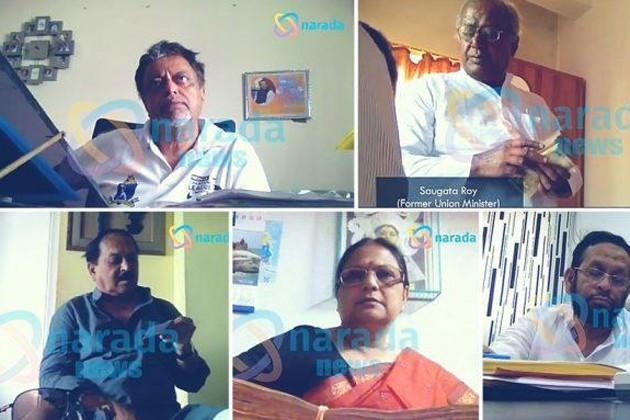 নারদ কাণ্ডে ১৩ জনের বিরুদ্ধে এফআইআর দায়ের করল সিবিআই