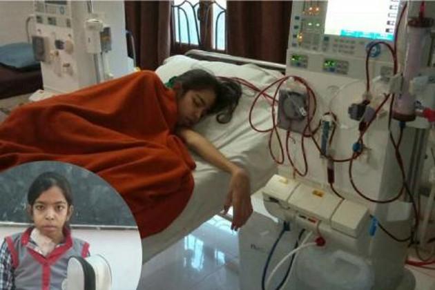 দুটি কিডনিই বিকল, ICU-তে শুয়ে পরীক্ষার প্রস্তুতি নিয়েও দ্বাদশে প্রথম বিভাগে উত্তীর্ণ