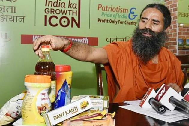 পতঞ্জলির অর্ধেক প্রডাক্টই নিম্নমানের !! RTI পরীক্ষায় মিলল ফল