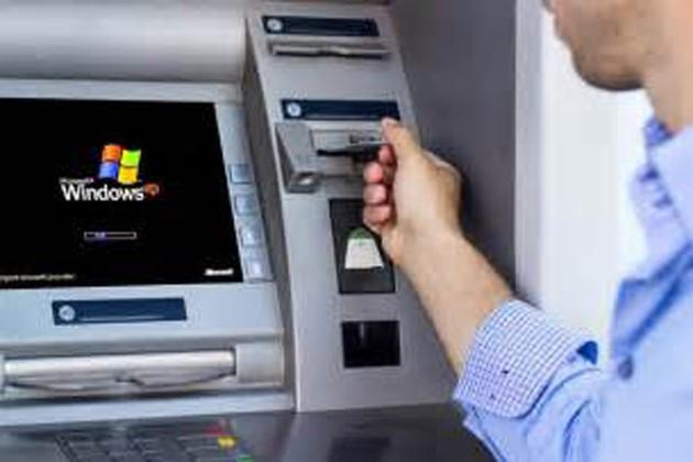 সাইবার হানার জন্যে আমাদের কোনও ATM বন্ধ নেই: SBI
