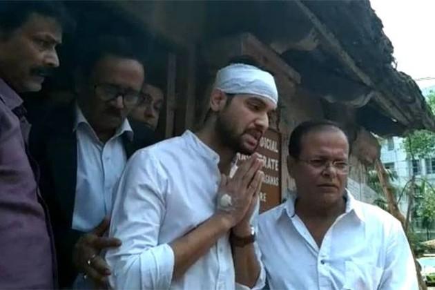 'মদ্যপান করলেও মাতাল হইনি', জেরায় জানালেন অভিনেতা বিক্রম