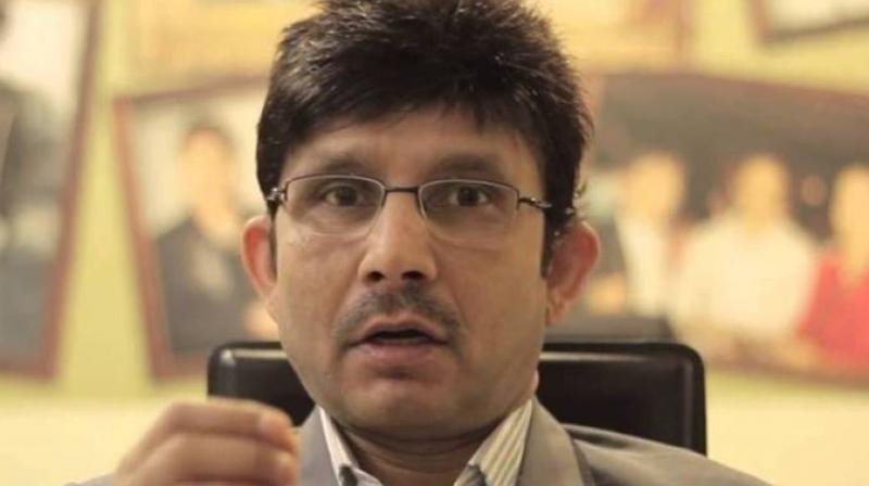 কামাল রশিদ খান