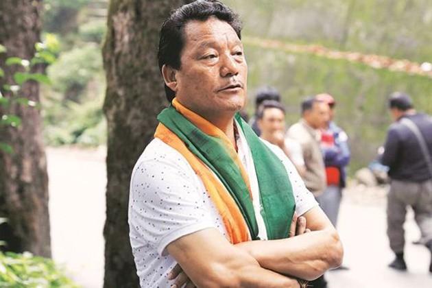 ''এবার গোর্খাল্যান্ড হবেই, কেউ আটকাতে পারবে না '': বিমল গুরুং