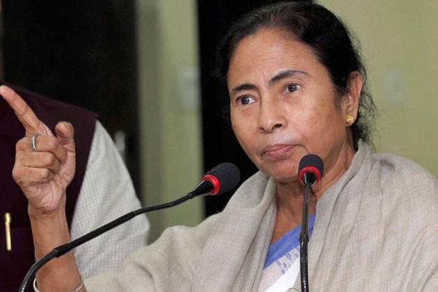 'আমি আগেই বলেছিলাম নোট বাতিলে জিডিপি কমবে ২%', বিমুদ্রাকরণ নিয়ে  ফের কেন্দ্রকে তোপ মমতার