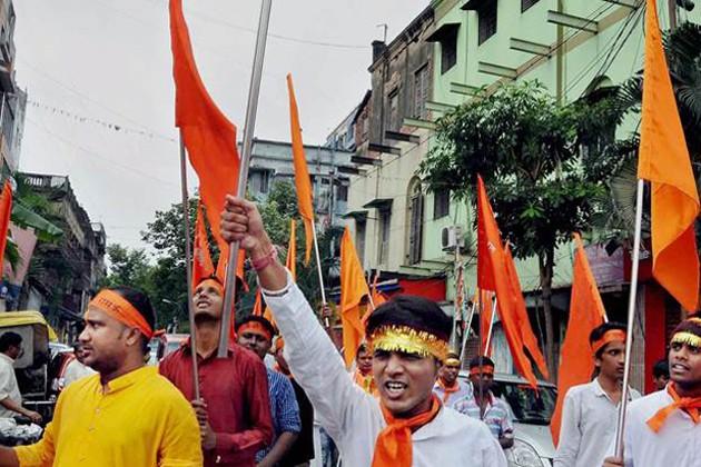 রামনবমীর পর এবার রথযাত্রা, রাজ্যে ফের মিছিলের পরিকল্পনা RSS-বিজেপির