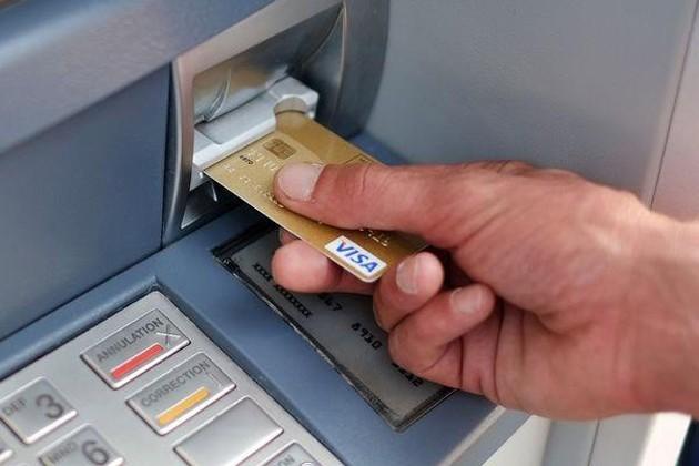 GST-র চাপে এটিএম থেকে টাকা তুলতে বাড়বে খরচা