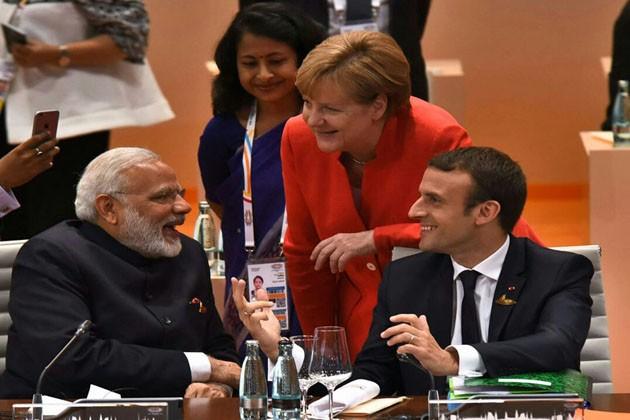 G20 সম্মেলনে সন্ত্রাসবাদ নিয়ে ফের পাকিস্তানকে আক্রমণ মোদির
