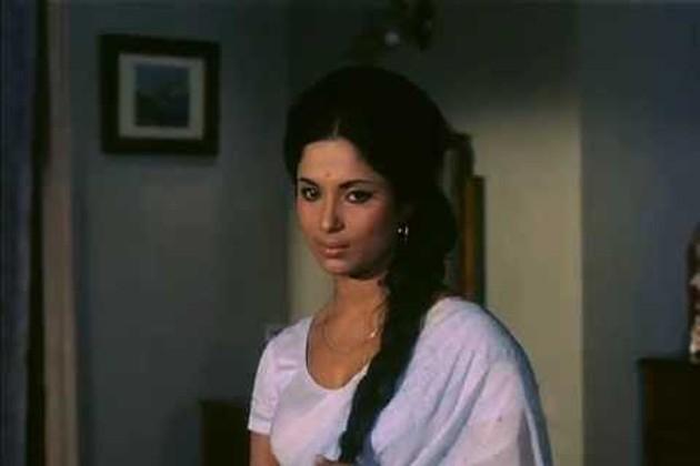 প্রয়াত অভিনেত্রী সুমিতা সান্যাল