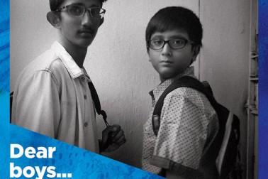 এবার ছেলেদের শিক্ষা দিতে কলকাতা পুলিশের নতুন উদ্যোগ 'Dear Boys' !