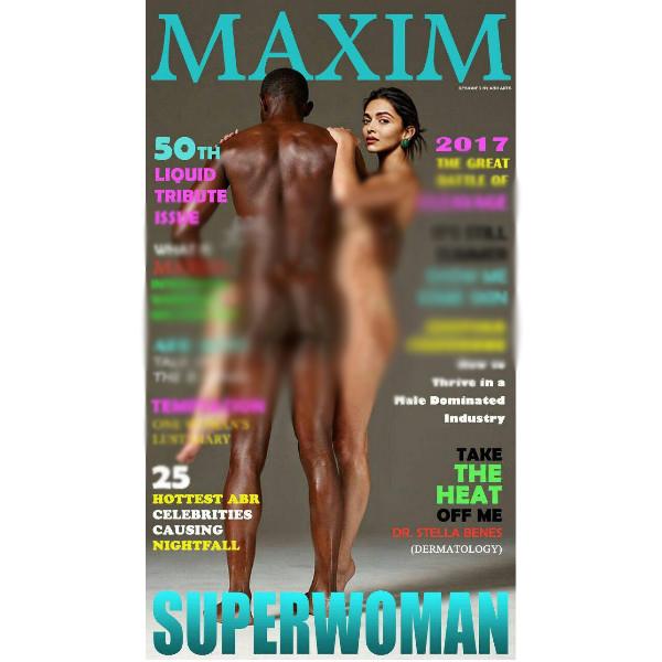 Deepika-fake-nude-cover-maxim
