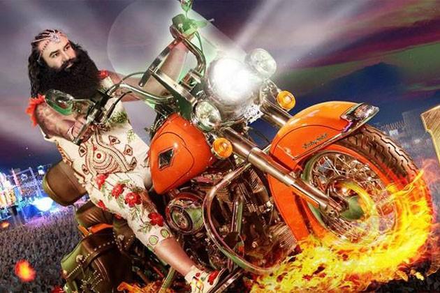 সিনেমার 'নায়ক' হয়ে দর্শকদের কী বার্তা দিতেন 'ধর্ষক বাবা গুরমিত রাম রহিম' ?