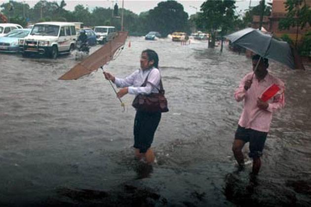 ফের নিম্নচাপ, উইকএন্ডে ফের ভিজবে শহর কলকাতা