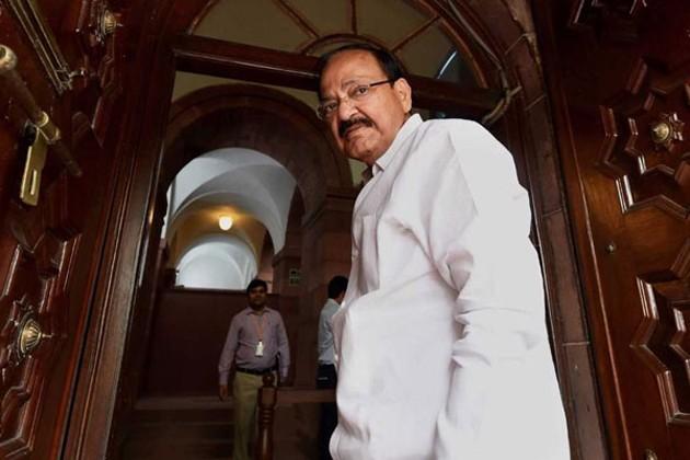 '' সহিষ্ণুতা আছে বলেই গণতন্ত্র এত সফল '' : বেঙ্কাইয়া নাইডু