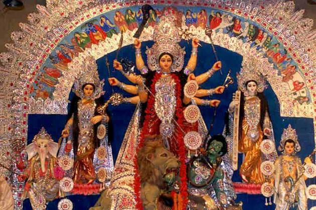 অশান্তির জেরে পাহাড়বাসী বাঙালির পুজো সেলিব্রেশনে কাট-ছাট