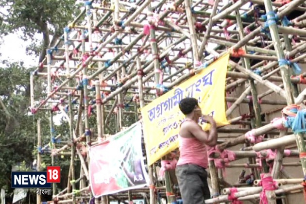 দুর্গাপুজোয় সম্প্রীতির বার্তা, এই জায়গায় হিন্দুর উৎসবে মাতেন মুসলিমরাও