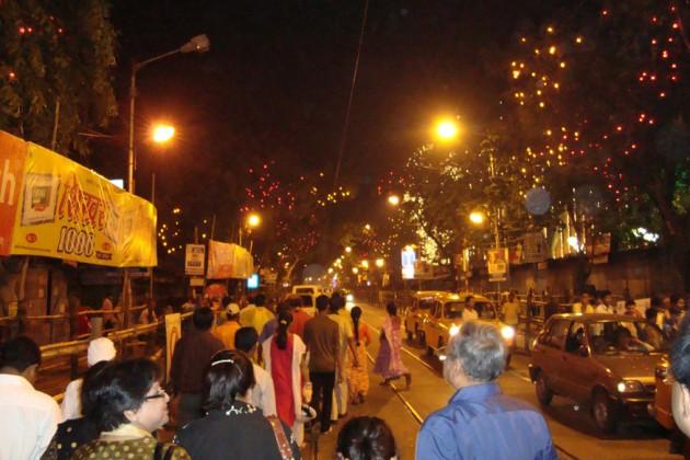 আগামী ২ ঘণ্টায় কলকাতায় ঝেঁপে আসছে বৃষ্টি