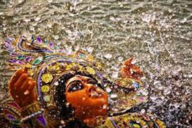 বিসর্জন মামলায় রাজ্যের কড়া সমালোচনায় হাইকোর্ট, আগামীকাল রায় ঘোষণা