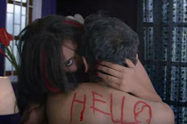 প্রেম, পরকীয়া, যৌনতা- ওয়েব সিরিজে ঝড় তুলবে 'হ্যালো' !