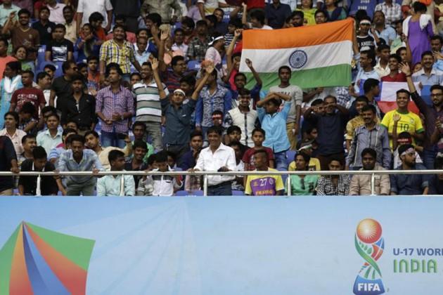 যুব বিশ্বকাপে নতুন রেকর্ড গড়ার মুখে ভারত