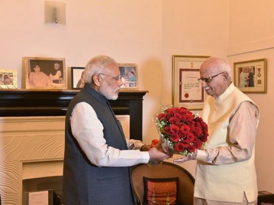 Photo: PM Narendra Modi / Twitter Handle