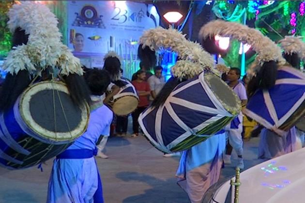 আজ থেকে শুরু হচ্ছে কলকাতা চলচ্চিত্র উৎসব, চলছে শেষবেলার প্রস্তুতি