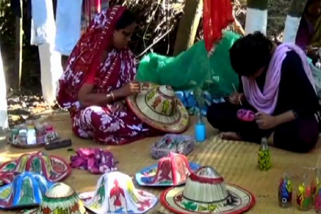 গ্রাম বাংলার ঐতিহ্য পটশিল্প, 'পটমায়া' মেলায় এবার কী কী থাকছে ?