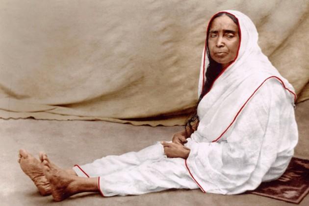 সারদা মায়ের ১৬৫তম জন্মতিথি, জয়রামবাটি থেকে বেলুড় মঠ সর্বত্রই আজ উৎসবের মেজাজ
